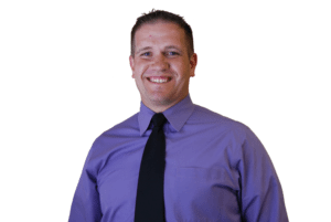 Dr. Chase Hayden - Transparent
