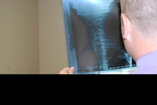 Synergy Chiropractic of Houston Services