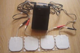 TENS Unit for Pain Relief